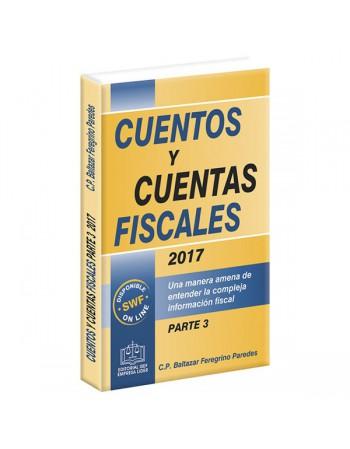 SWF CUENTOS Y CUENTAS FISCALES 2017 PARTE 3