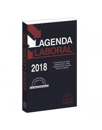AGENDA LABORAL 2018
