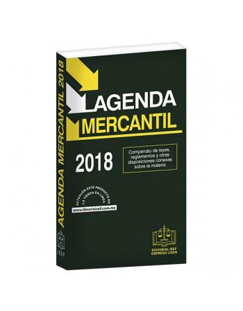 AGENDA MERCANTIL 2017