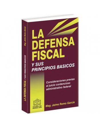 SWF LA DEFENSA FISCAL Y SUS PRINCIPIOS BÁSICOS