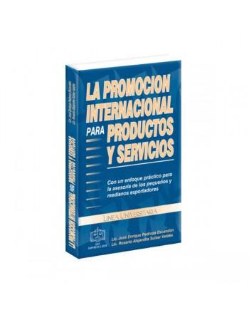 La Promoción Internacional para Productos y Servicios