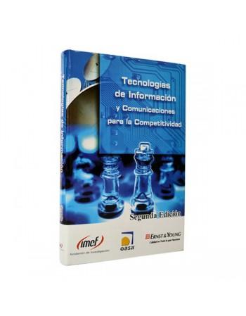 Tecnologías de Información y Comunicaciones para la Competitividad, 2a. Edic