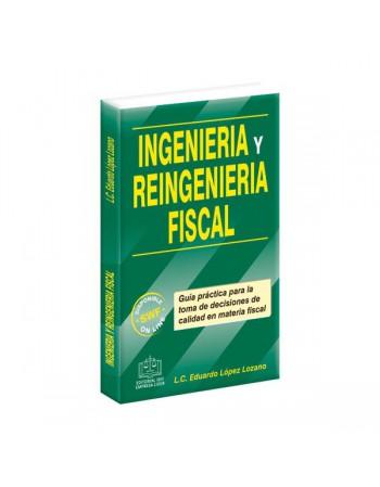 Ingeniería y Reingeniería Fiscal 2015