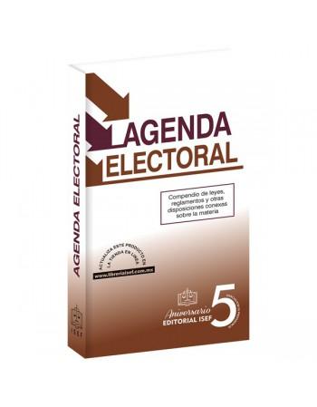 AGENDA ELECTORAL 2018