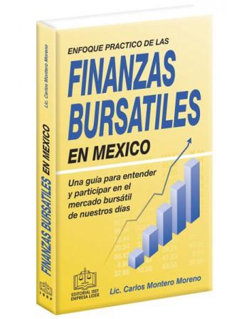 ENFOQUE PRÁCTICO DE LAS FINANZAS BURSÁTILES EN MÉXICO 2018