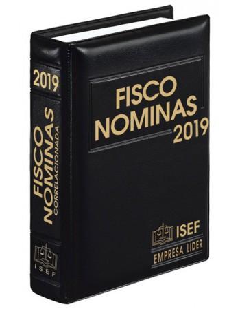 FISCO NÓMINAS EJECUTIVA 2019