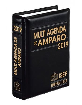 MULTI AGENDA DE AMPARO 2019