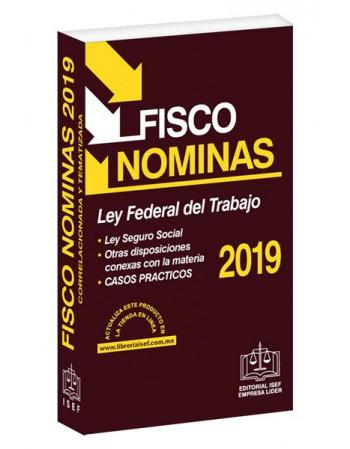 FISCO NÓMINAS ECONÓMICA 2019