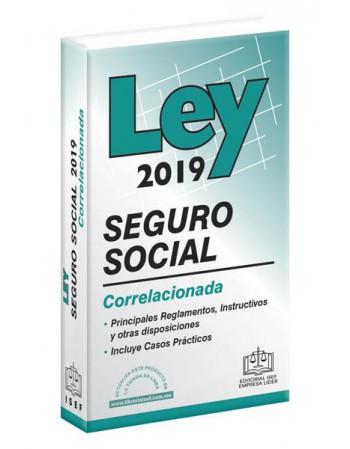 LEY DEL SEGURO SOCIAL 2019