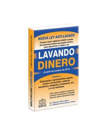 SWF Nueva Ley Antilavado......