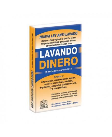 SWF Nueva Ley Antilavado... LAVANDO DINERO  ONLINE