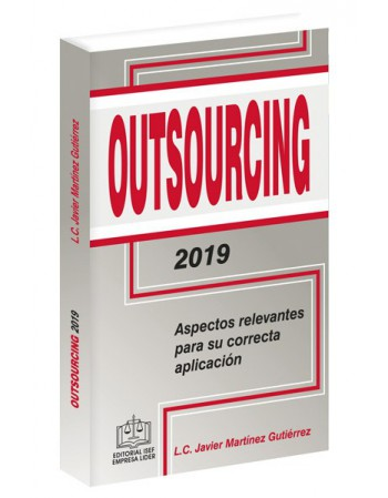 OUTSOURCING 2019
