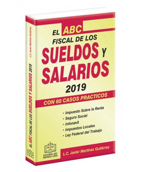 SWF EL ABC FISCAL DE LOS SUELDOS Y SALARIOS 2019