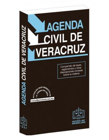 AGENDA CIVIL DE VERACRUZ 2019