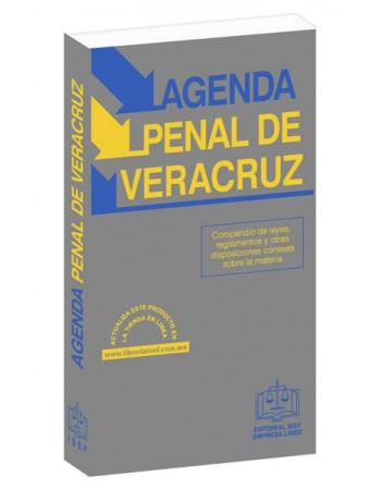 AGENDA PENAL DE VERACRUZ 2019