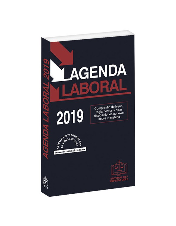 AGENDA LABORAL 2019