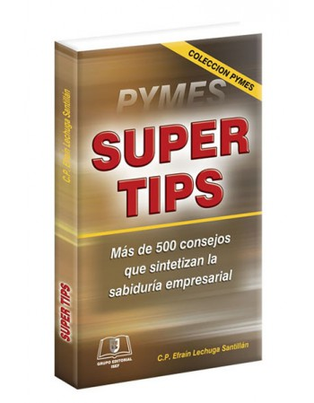 PYMES Super Tips