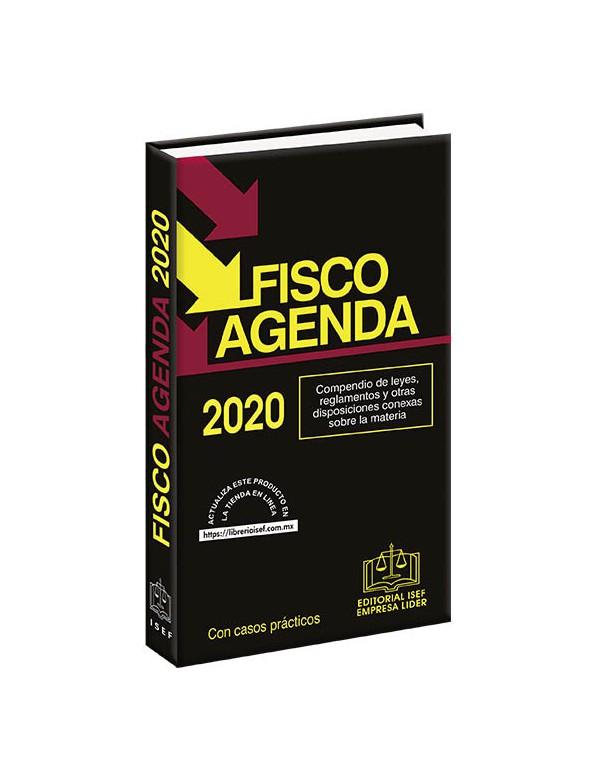 FISCO AGENDA 2020