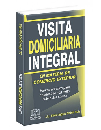 VISITA DOMICILIARIA INTEGRAL 2020