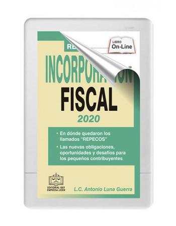 SWF REGIMEN DE INCORPORACION FISCAL 2020