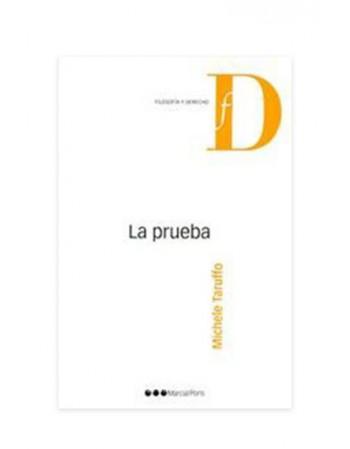 La Prueba (DIJURIS)