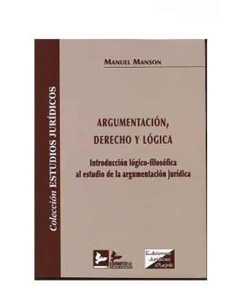 Argumentación, Derecho y Lógica (DIJURIS)