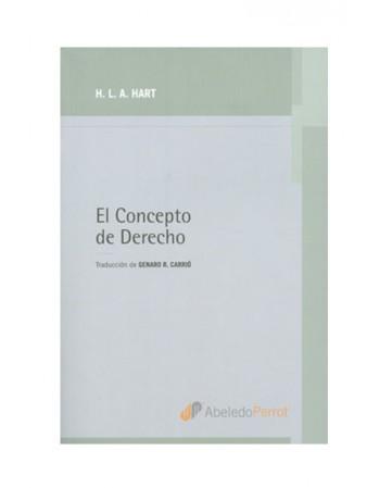 El Concepto de Derecho. 2017 (DIJURIS)