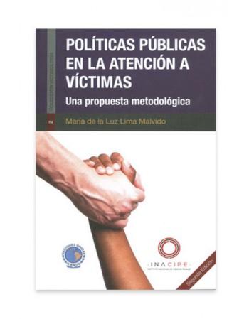 Políticas Públicas en la Atención a Víctimas. Una Propuesta Metodológica (DIJURIS)