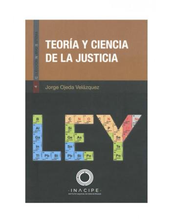 Teoría y Ciencia de la Justicia (DIJURIS)