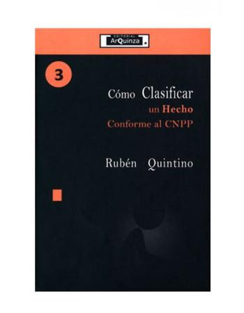 Cómo Clasificar un Hecho Conforme al CNPP (DIJURIS)