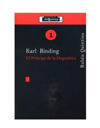 Karl Binding (DIJURIS)