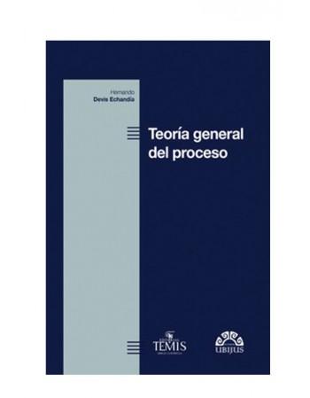 Teoria General del Proceso 2018 (DIJURIS)