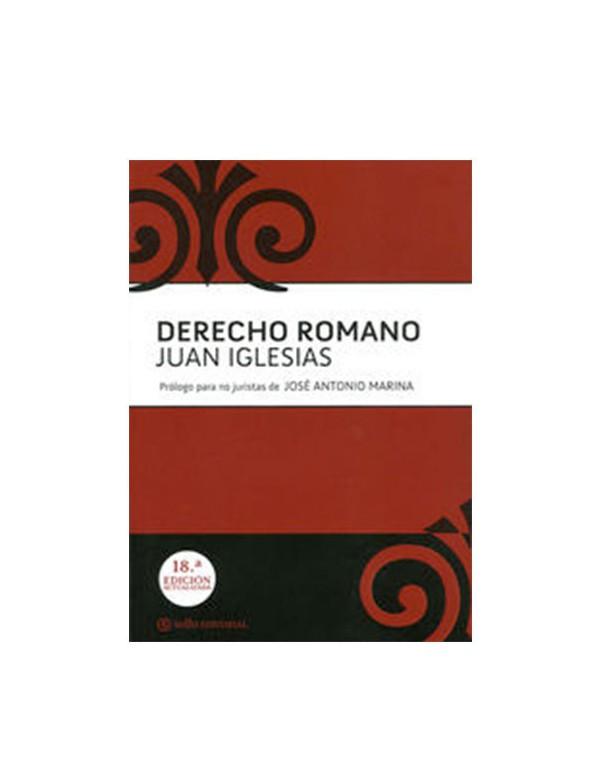 Derecho Romano (DIJURIS)