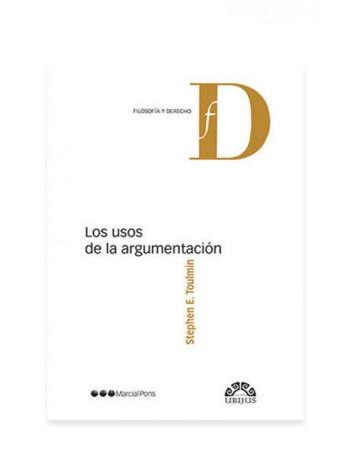 Los Usos de la Argumentación. 2019 (DIJURIS)