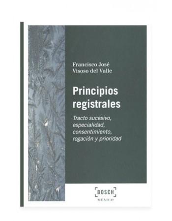 Principios registrales (DIJURIS)
