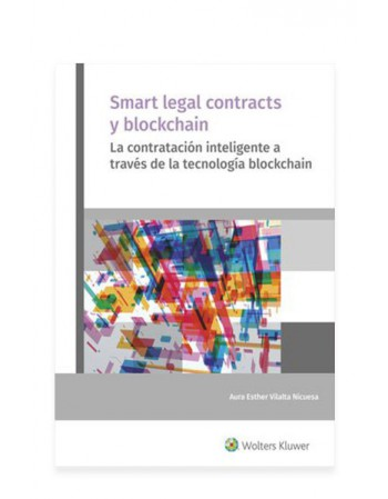 Smart legal contracts y blockchain (DIJURIS)