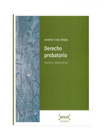 Derecho Probatorio (DIJURIS)