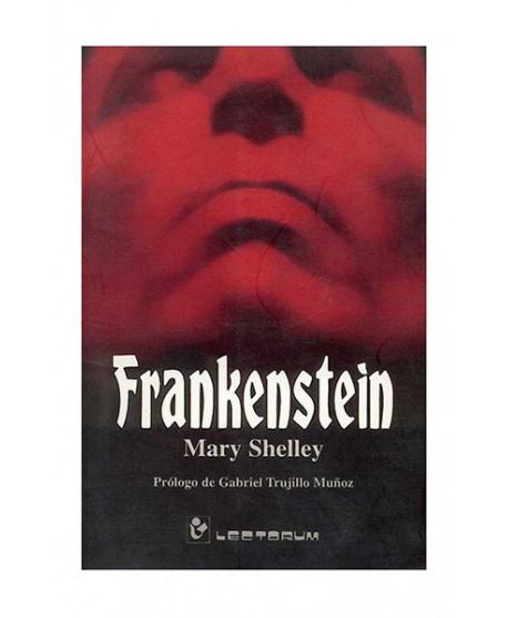 Frankenstein (LIB LEC Y SER)