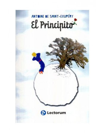 El Principito (LIB LEC Y SER)