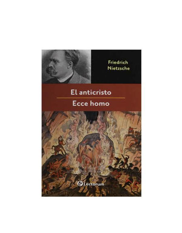 El Anticristo (LIB LEC Y SER)