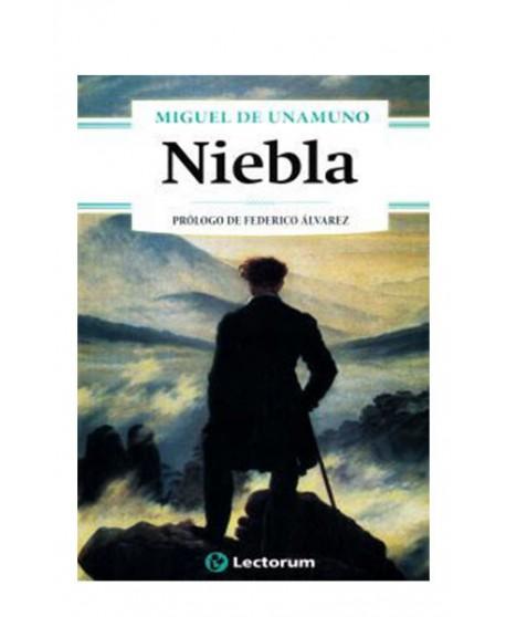 Niebla (LIB LEC Y SER)
