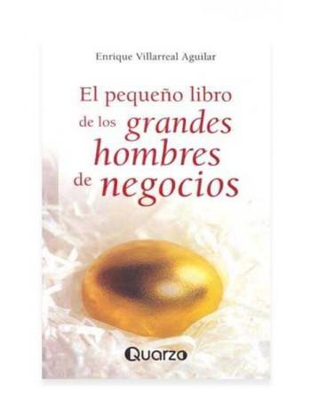 El Pequeño Libro de los Grandes Hombres de Negocios (LIB LEC Y SER)