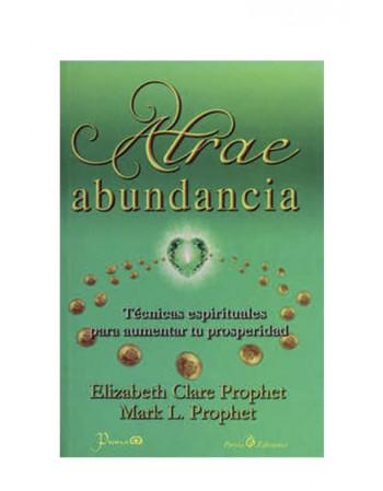 Atrae Abundancia (LIB LEC Y SER)