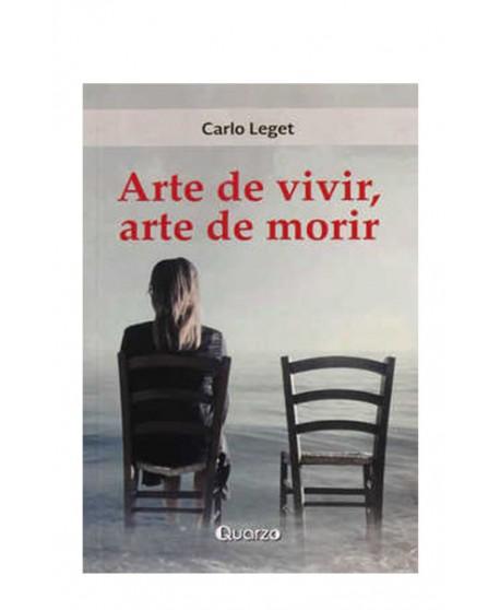 Arte de Vivir, Arte de Morir (LIB LEC Y SER)