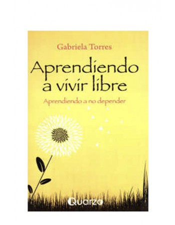 Aprendiendo a Vivir Libre (LIB LEC Y SER)