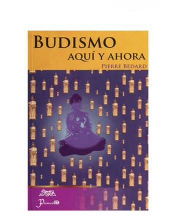Budismo Aquí y Ahora (LIB LEC Y SER)