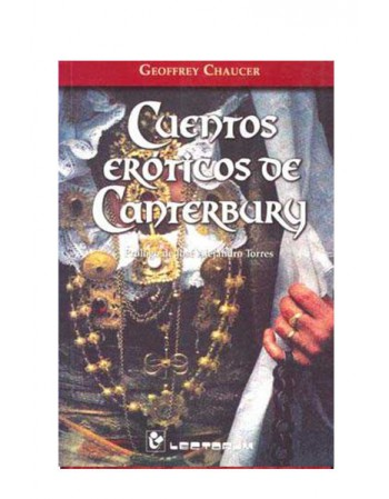Cuentos Eróticos de Canterbury (LIB LEC Y SER)