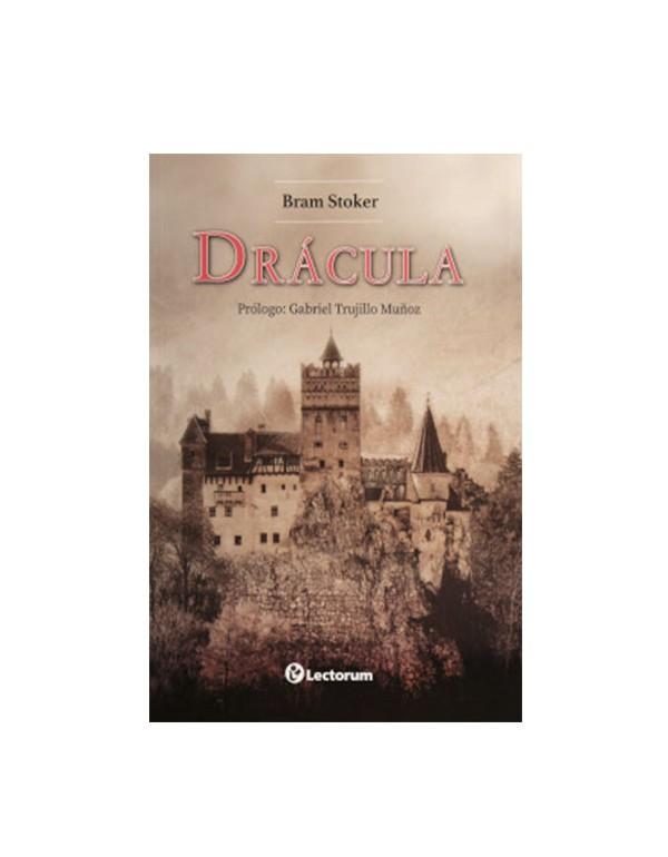 Drácula (LIB LEC Y SER)