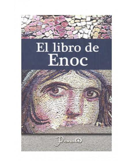 El Libro de Enoc (LIB LEC Y SER)