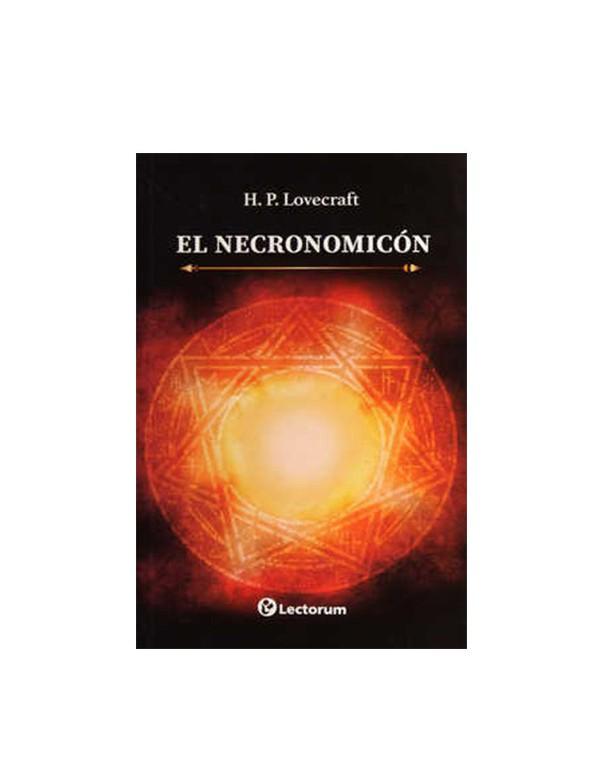 El Necronomicón (LIB LEC Y SER)